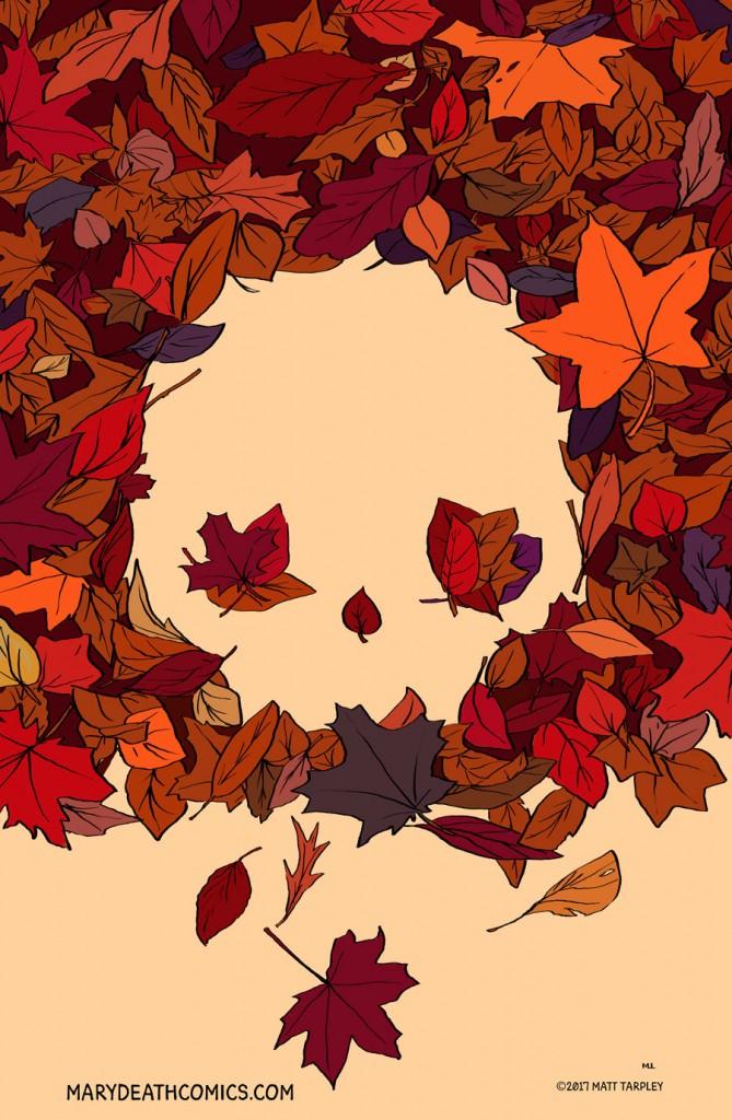 leaf_skull